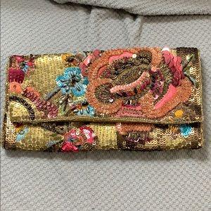 Accessorize evening bag/clutch purse